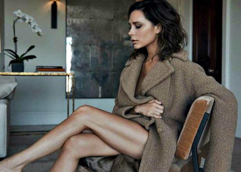 Victoria Bechkam: Ξεκινάει μοδάτο και beauty κανάλι στο YouTube