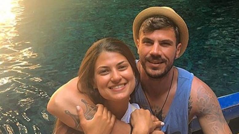 Άκης Πετρετζίκης-Φωτεινή Παπαλεωνιδοπούλου: Να γιατί χώρισαν