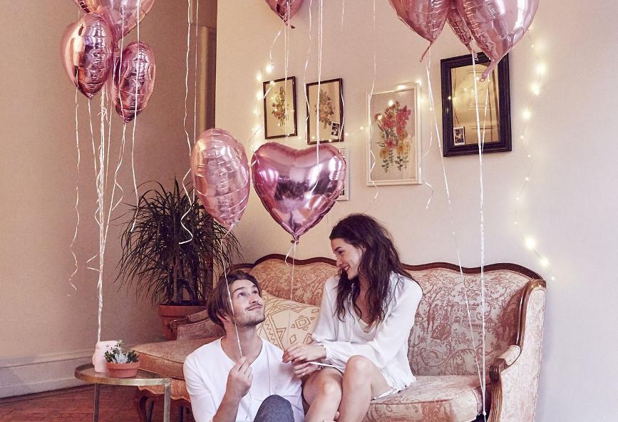 Valentine's: τι να προσέξεις και τι ν' αποφύγεις ανάλογα με το ζώδιο που έχει το ταίρι σου