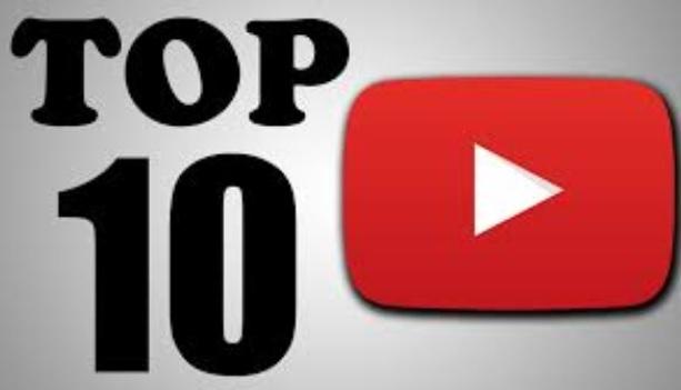 Ποιοι θησαυρίζουν απ' το You Tube (φωτογραφίες)