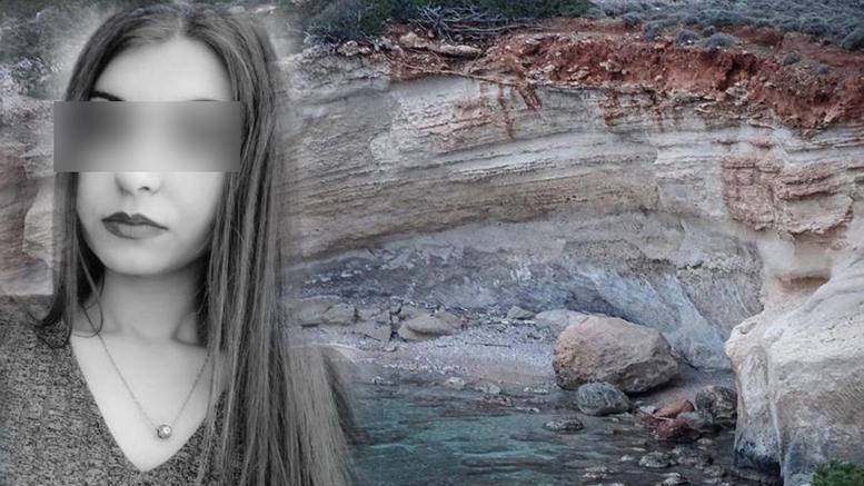 Aλέξης Κούγιας: Αυτός που την έριξε στη θάλασσα τη δολοφόνησε
