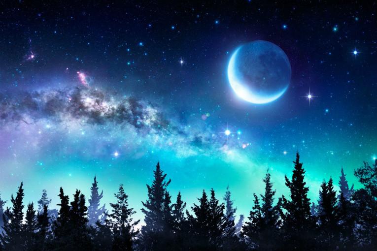 Nέα Σελήνη στον Υδροχόο, στις 4 Φεβρουαρίου - ποιους και πώς θα τους επηρεάσει