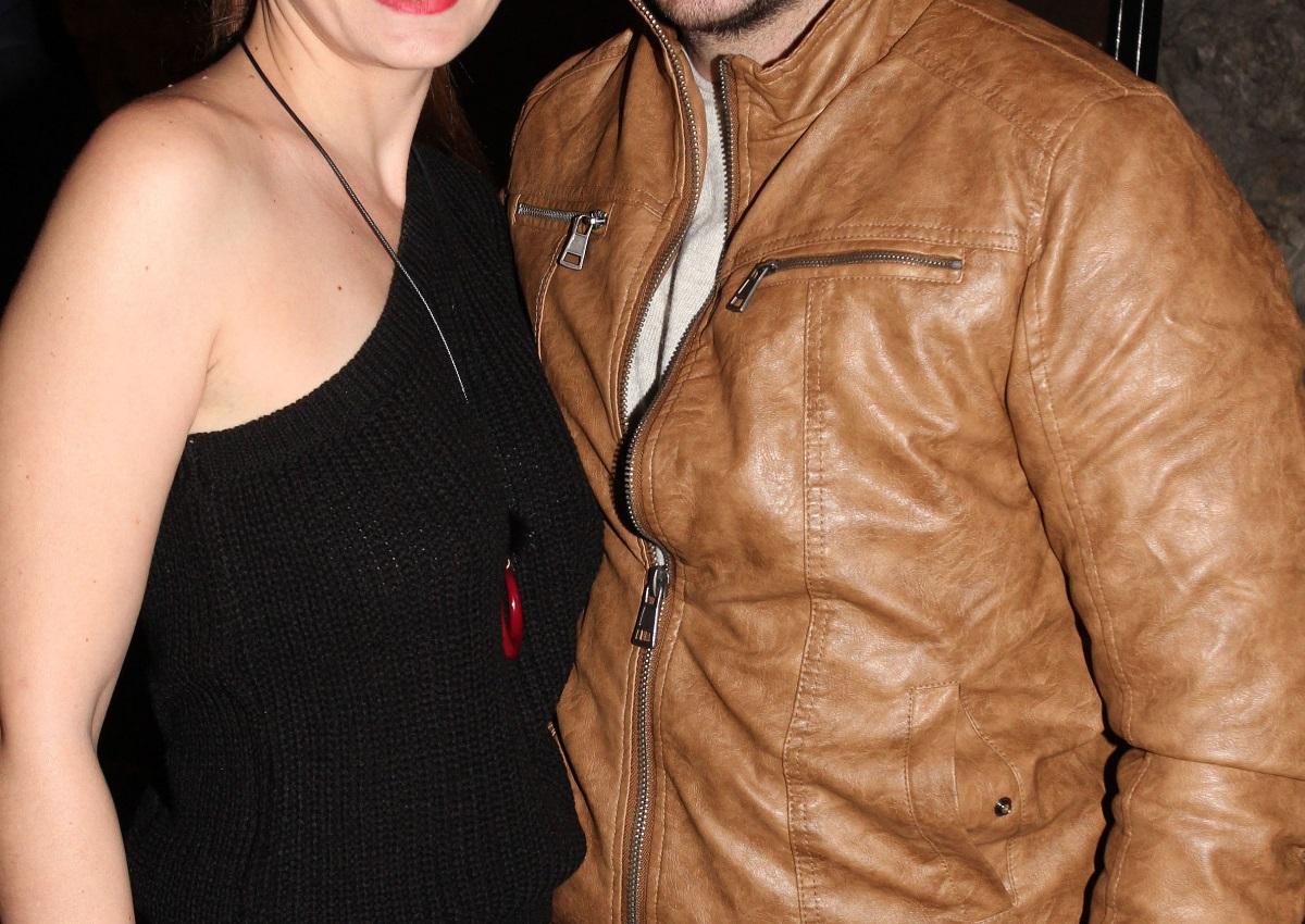 Νew love in town: αυτοί είναι οι δύο Έλληνες ηθοποιοί που τραβάνε τα φλας (φωτογραφίες)