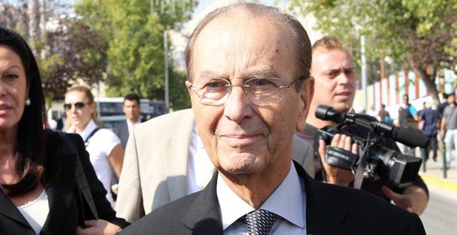 Περικλής Παναγόπουλος: «έσβησε» στα 84 η εμβληματική μορφή της σύγχρονης ελληνικής ακτοπλοΐας