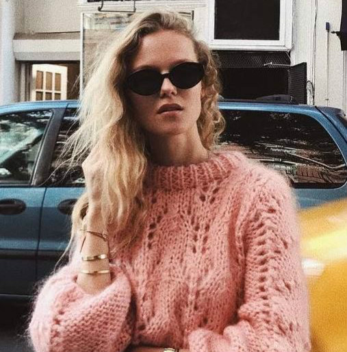 Ηello, pink lady: δέκα μοναδικοί συνδυασμοί για να κλέψεις τα φλας το καταχείμωνο στα ροζ (φωτογραφίες)