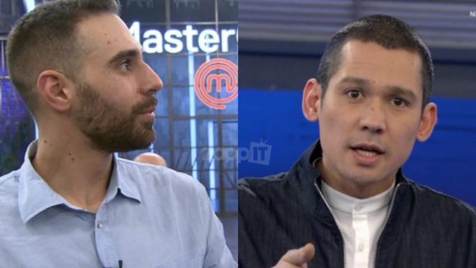 """Σωτήρης Koντιζάς εν εξάλλω (απ' τον εξώστη): """"Δεν ξεκινάμε καλά"""" - βίντεο"""