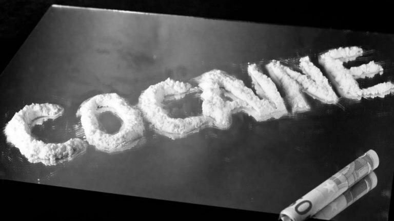 """Έρευνα: """"ακέφαλο"""" το καρτέλ της κοκαΐνης στην Ευρώπη μετά το τέλος του Λουίτζι Βανσέρι (φωτογραφία)"""