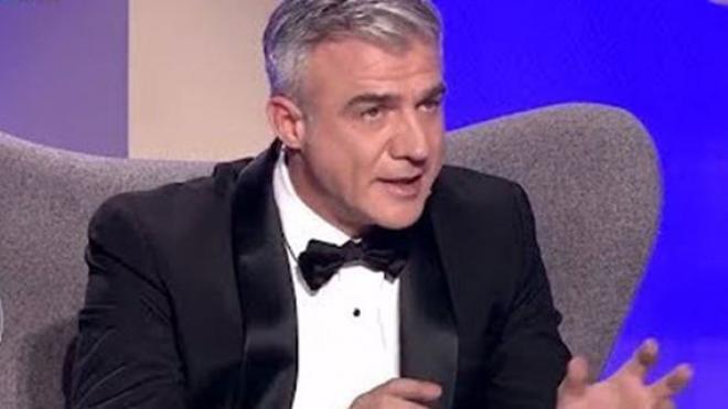 """Δημήτρης Αργυρόπουλος: """"Ο χαρακτήρας σου είναι εγκληματικός"""" - σε ποιαν το είπε"""