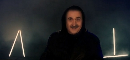 """Έρχεται το """"Τσαντίρι"""" με το """"Σιχτίρι"""" του Λαζόπουλου (τρέιλερ)"""