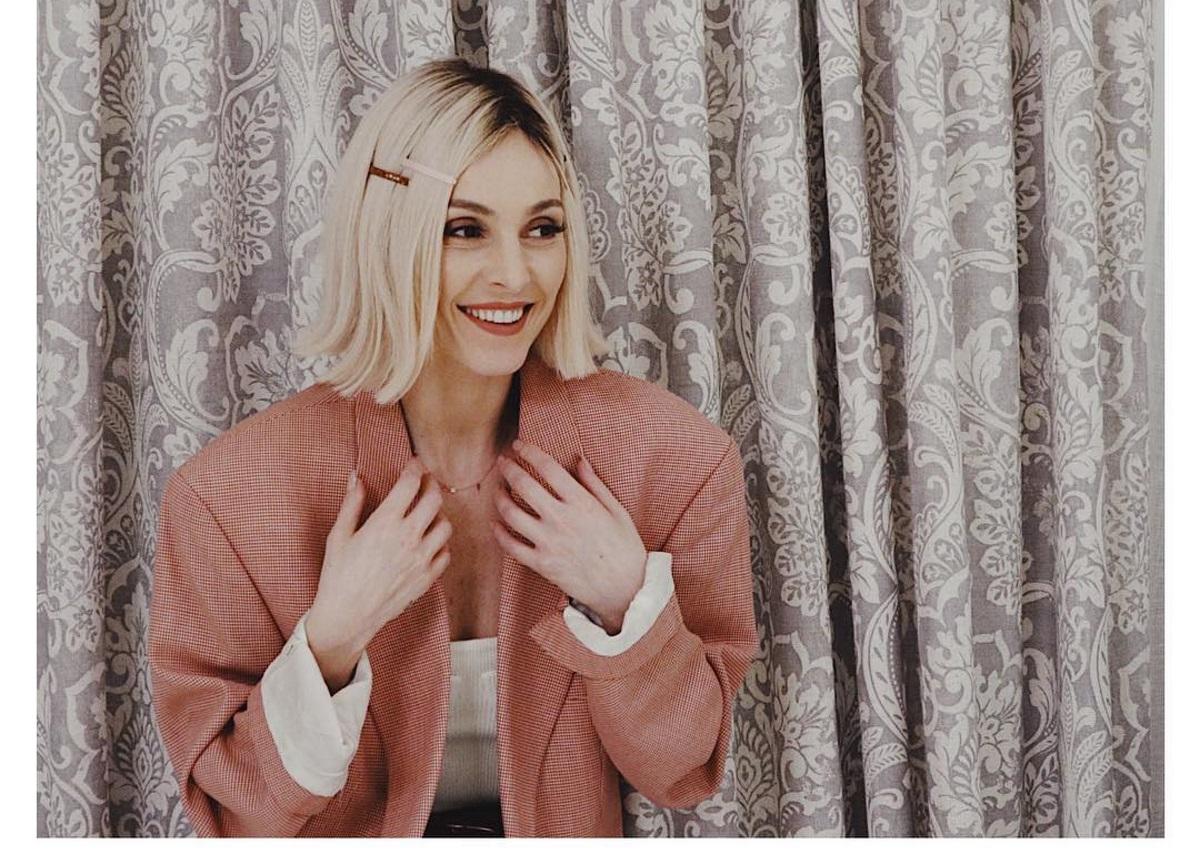 """""""Replay"""" (it again) Τάμτα: άκουσε ολόκληρο το τραγούδι με το οποίο κατεβαίνει στη Eurovision-βίντεο"""