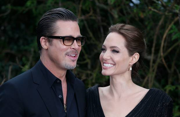 Angelina Jolie και Brad Pitt: Τα «βρήκαν» για τα παιδιά τους