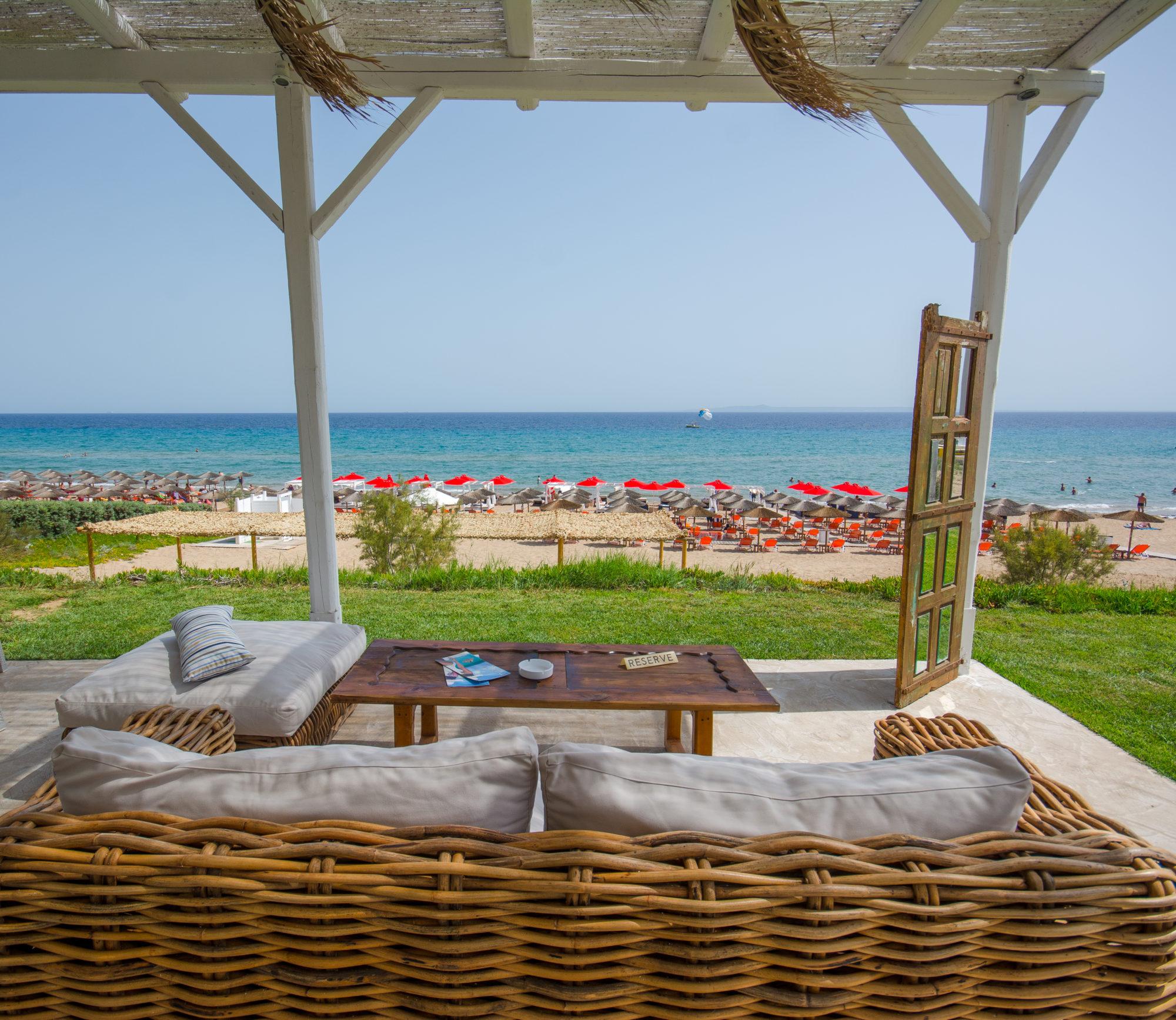 Casa Playa Banana Beach bar – Restaurant