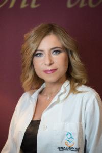 Ξένια Ο. Σιδηρόγλου Μαιευτήρας – Χειρουργος – Γυναικολόγος