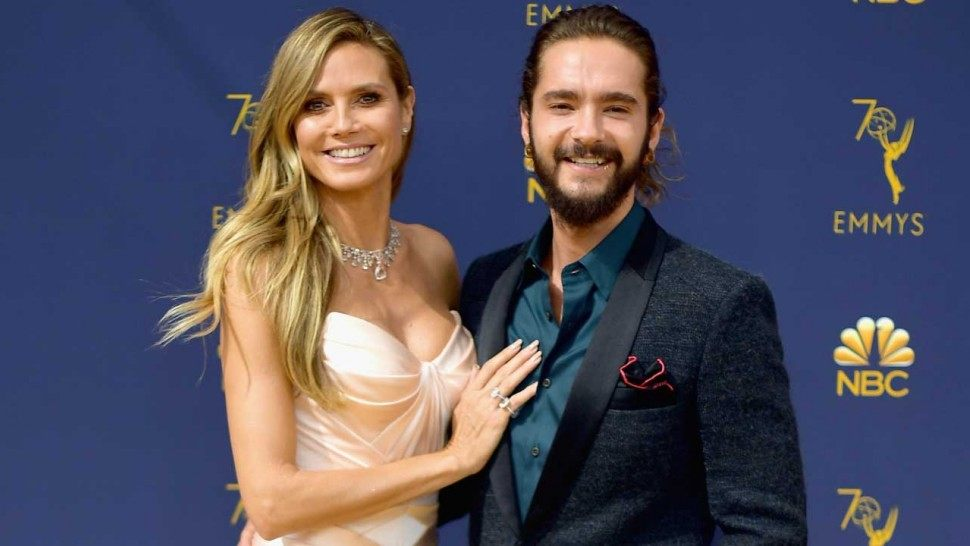 Η Heidi Klum παντρεύεται τον κατά 16 χρόνια μικρότερο σύντροφό της
