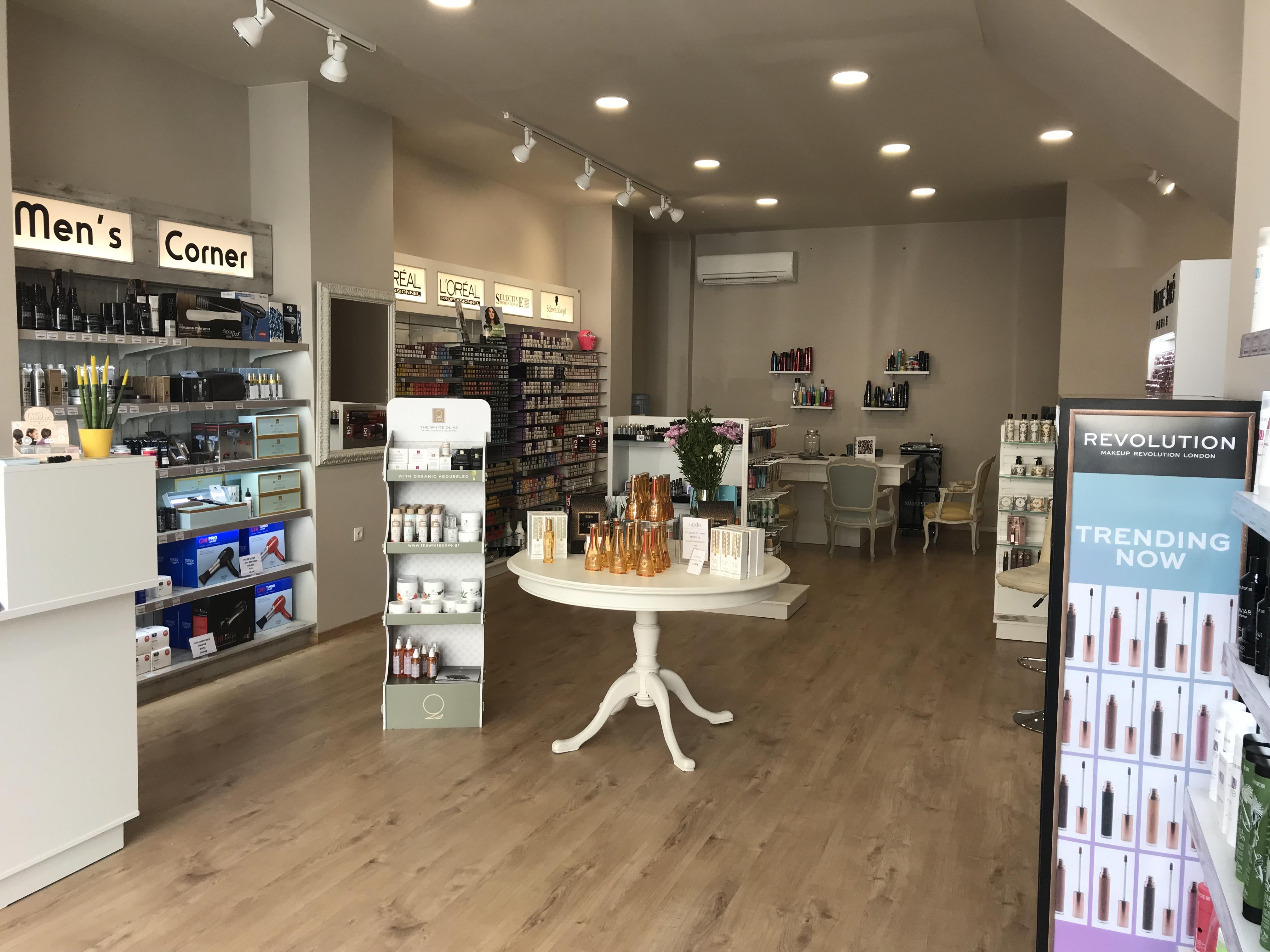 Updo - Επαγγελματικά προϊόντα περιποίησης μαλλιών και ομορφιάς