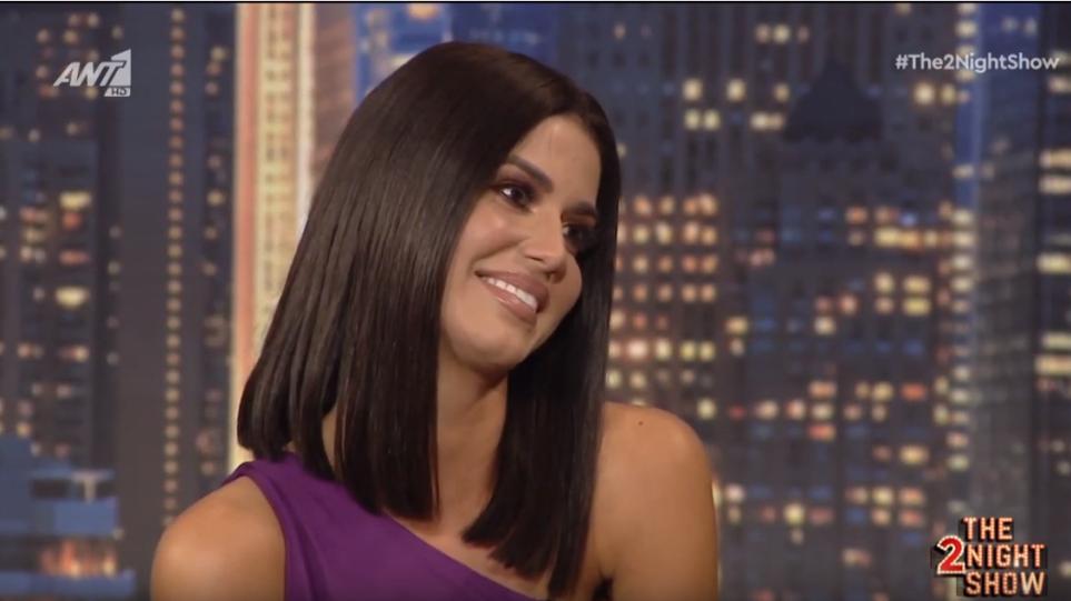 Χαμός με τη δήλωση της Ιωάννας Μπέλλα: «Και ποια γυναίκα δεν έχει φάει ένα χαστούκι;» (βίντεο)