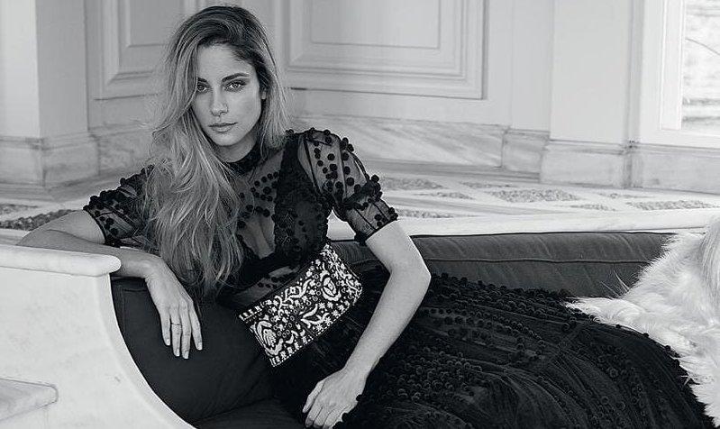 Δούκισσα Νομικού: «Τώρα είμαι ακόμα πιο ερωτευμένη με τον Δημήτρη»