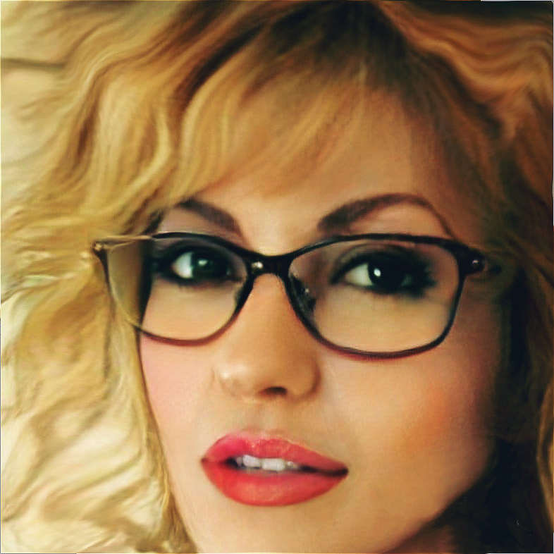Πρεσβυωπία: Συμπτώματα, μέτρα αντιμετώπισης & beauty tips για να είσαι κούκλα στα γυαλιά σου (φωτογραφίες)