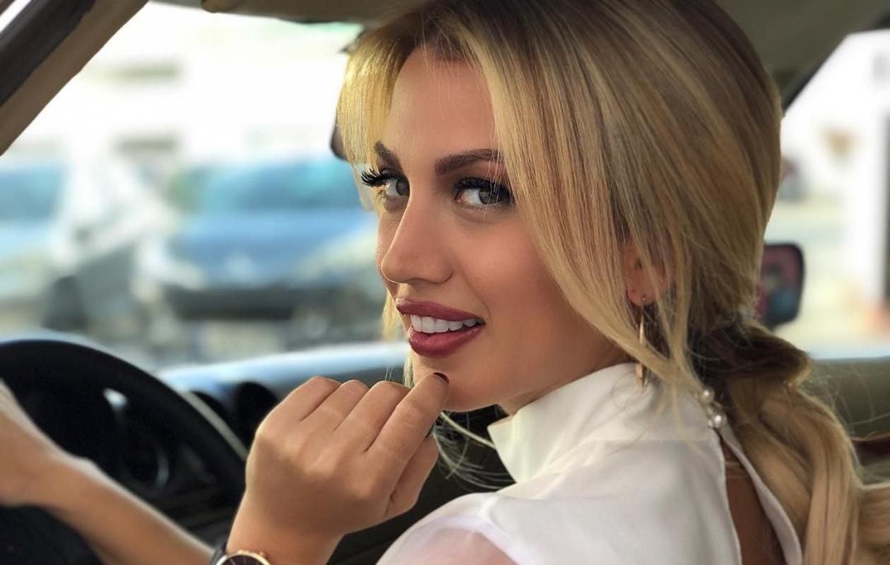 Κωνσταντίνα Σπυροπούλου: Ανήρτησε στα social media to video για τη νέα συλλογή κοσμημάτων Queen Dina