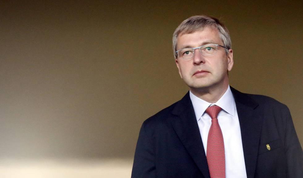 Επέστρεψε στη Μόσχα ο κατηγορούμενος Ριμπολόβλεφ