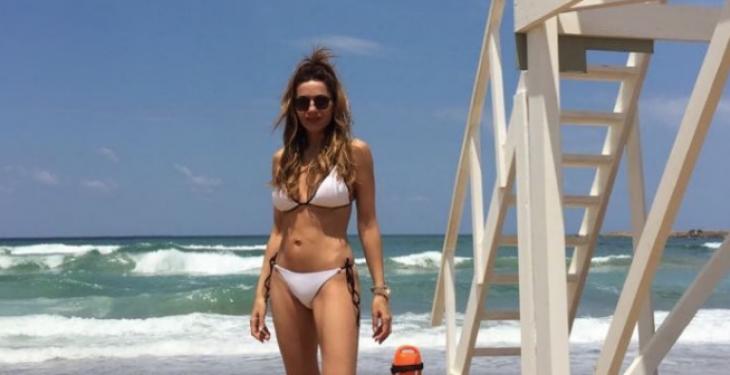 Δέσποινα Βανδή: Απόκτησε το ονειρεμένο κορμί της - σου δίνει τα απόλυτα fit tips