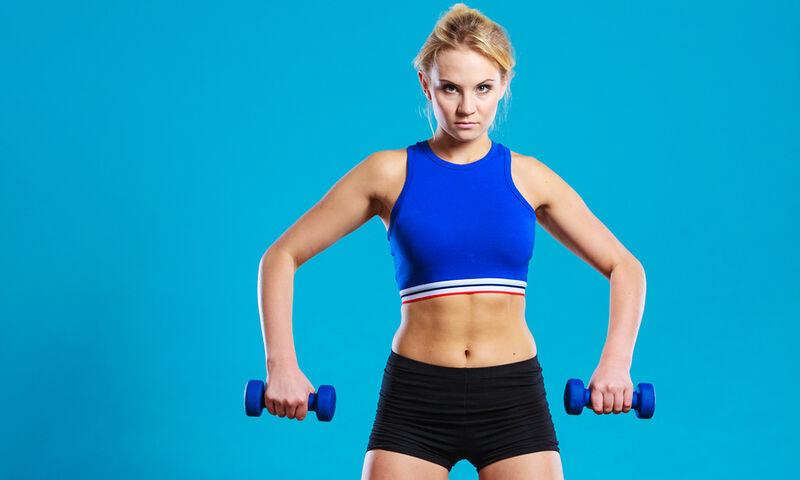 Θέλεις πιο σφιχτό και γυμνασμένο κορμί; Μην ποντάρεις μόνο στην πρωτεΐνη