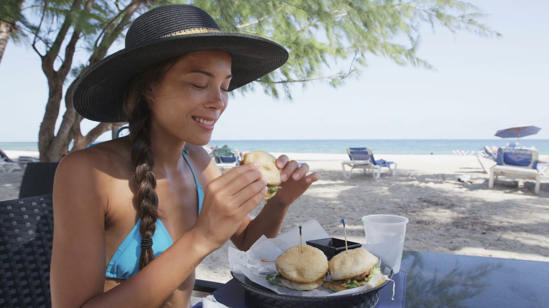 Τα μυστικά για να τρως λιγότερο το καλοκαίρι