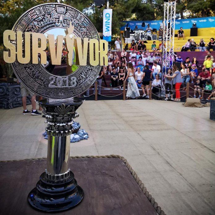 Τι τρέχει με το Survivor; Τα νέα σχέδια του Τούρκου παραγωγού