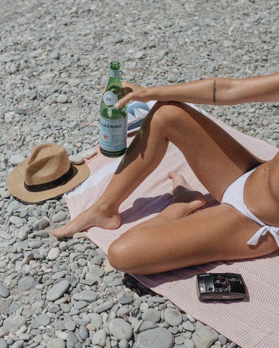 Τα 10 πιο μοδάτα μπικίνι της χρονιάς είναι πολύ σέξι και πιο πολύ της Kylie Jenner (φωτογραφίες)