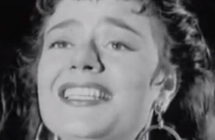 Έσβησε η τραγουδίστρια και ηθοποιός Μπέμπα Κυριακίδου (βίντεο)
