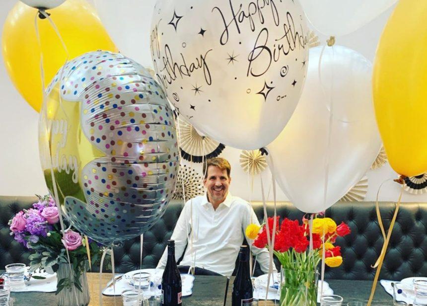 Το ξεχωριστό πάρτι που οργάνωσε η  Marie-Chantal για τα γενέθλια του πρίγκιπα Παύλου: φωτογραφίες