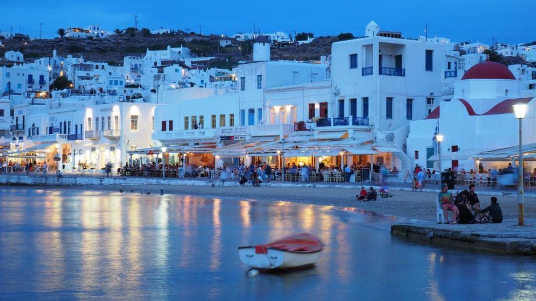 "Mykonos calling: Έλληνες και ξένοι διάσημοι συνεχίζουν την παρέλαση στο ""ασπρονήσι"" - φωτογραφίες"