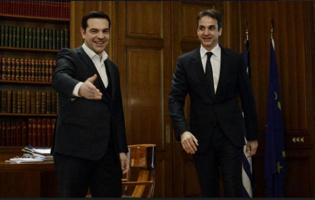 Ο Τσίπρας προκηρύσσει εθνικές εκλογές στις 30/6 - οι 21 ευρωβουλευτές που εκλέγονται μέχρι τώρα