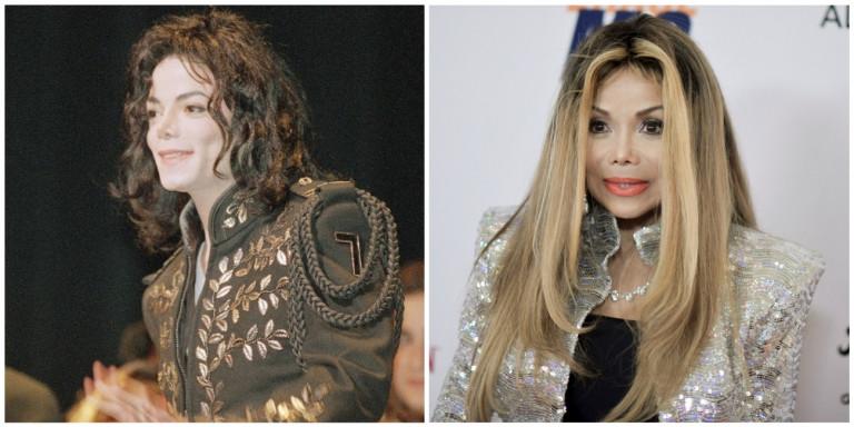 Ο Michael Jackson ζει ως Latoya Jackson γιατί ήταν διπολικός: Αστικός μύθος ή πραγματικότητα;