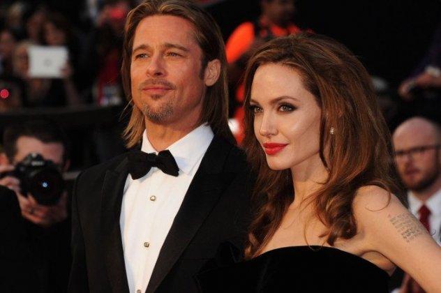 Pitt  προς Jolie: Υπόγραψε, επιτέλους, το διαζύγιο. Γιατί με παιδεύεις;