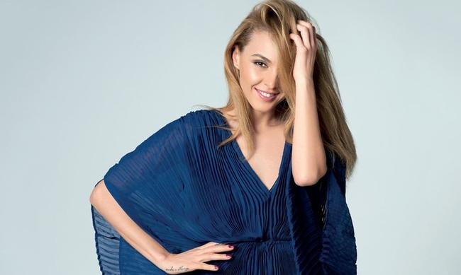 Η Τάμτα στην Eurovision με την Κύπρο