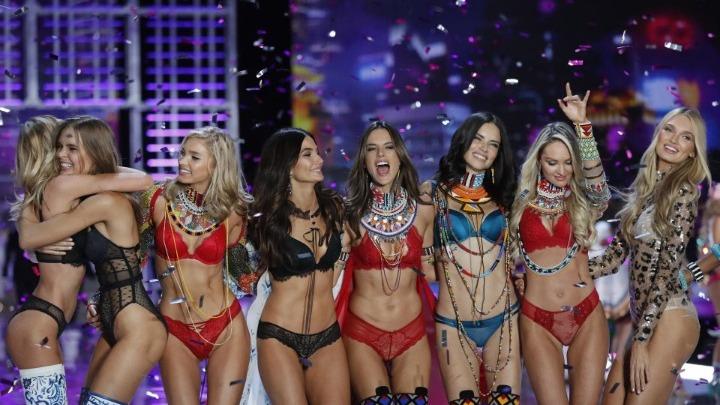 Οι Αμερικανοί γύρισαν την πλάτη στα «αγγελάκια» της Victoria's Secret