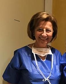 ΔΡ ΛΥΔΙΑ ΙΩΑΝΝΙΔΟΥ – ΜΟΥΖΑΚΑ , Χειρουργός - Γυναικολόγος, Μαστολόγος - Ογκολόγος