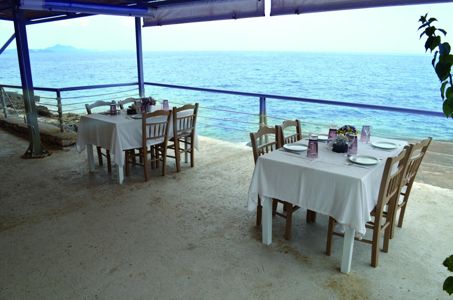 Μαϊστράλι  Εστιατόριο – Ψαροταβέρνα