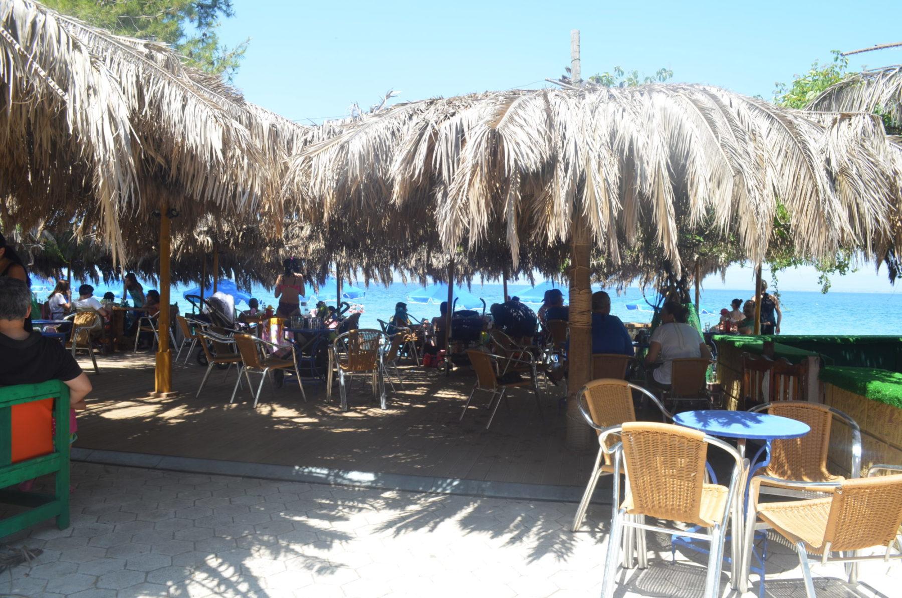 Αλώα  Café – Beach bar