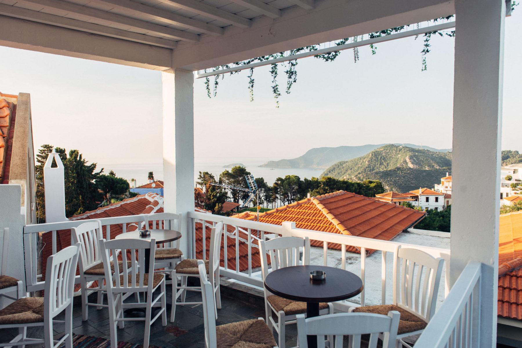 Barbarossa cocktail bar – restaurant