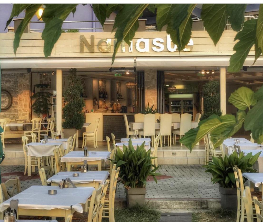 Namaste  Taverna / restaurant