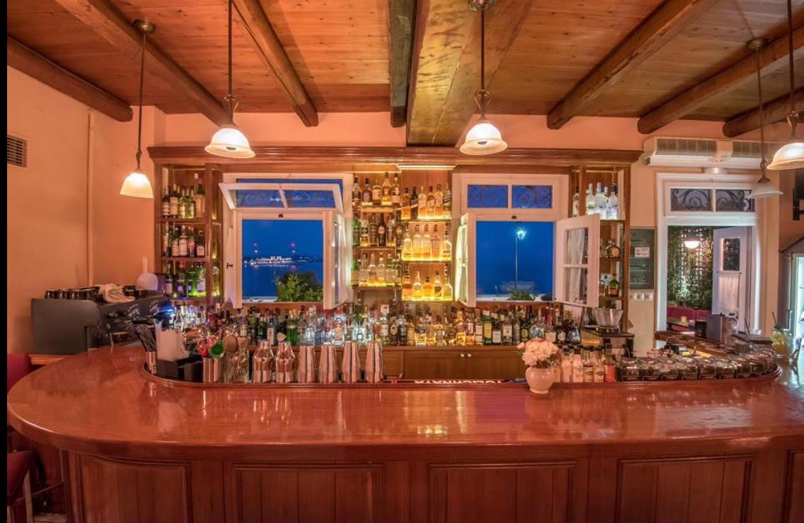 Balkoni café-bar