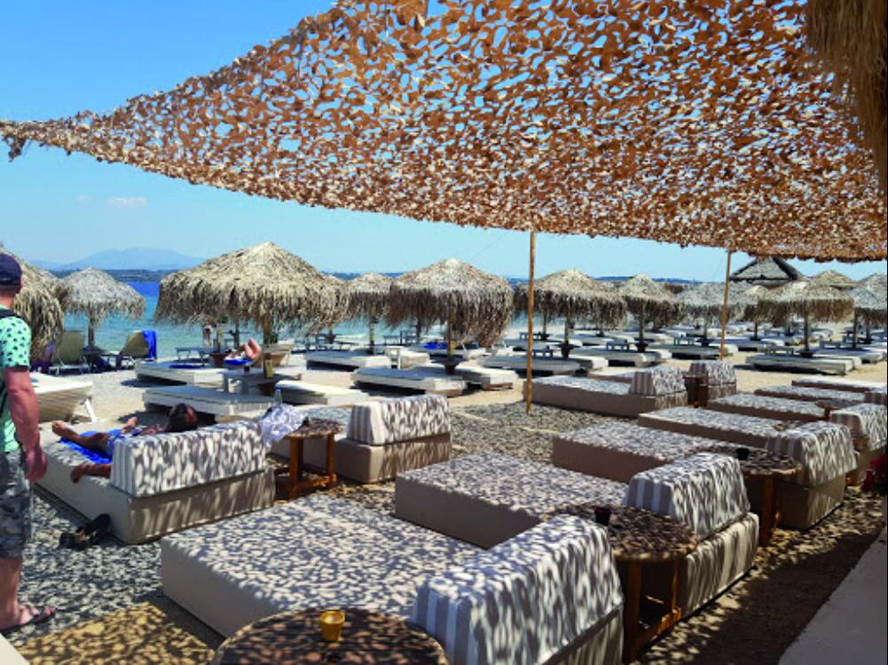 KAIKI Beach-Bar-Restaurant