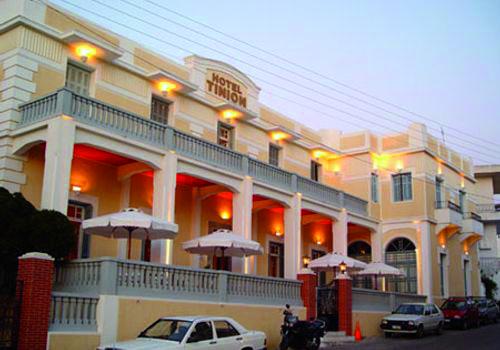 Hotel Tinion