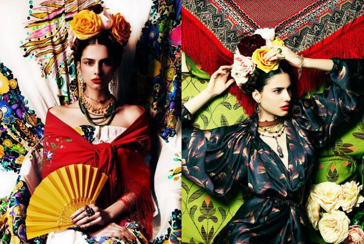 Η Ηλιάνα Παπαγεωργίου, Περιοδικό Life & Style, Μάιος 2011