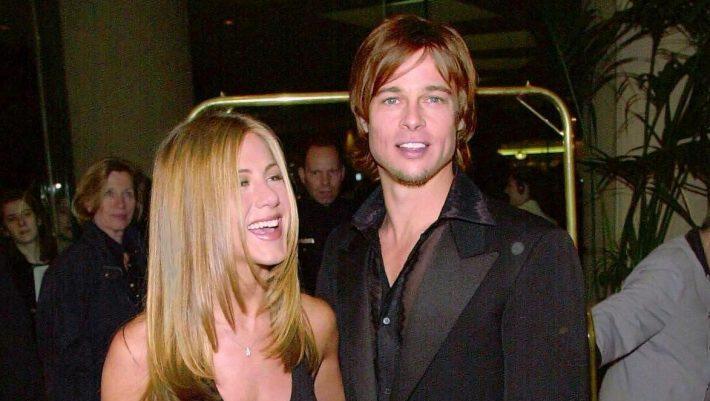 Βrad Pitt-Jennifer Aniston: Πάνε για επανασύνδεση; Ήδη τής έκανε δώρο 70 εκατομμυρίων (!)