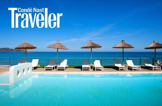 Conde Nast Traveler: Η Ελλάδα στην κορυφή των ωραιότερων χωρών για το 2019