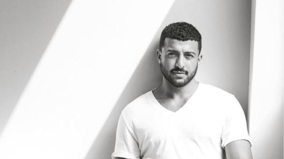 Xαλίντ αλ Κασίμι: O πάμπλουτος σχεδιαστής -και γιος εμίρη- «έσβησε» μετά από πάρτι με sex n' drugs