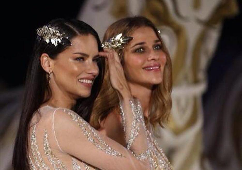 """Lima-Barros: Τα """"αγγελάκια"""" της VS έστησαν """"gang"""", όπως λέει η Adriana & αναστατώνουν τo  """"ασπρονήσι"""" (φωτογραφίες+βίντεο)"""
